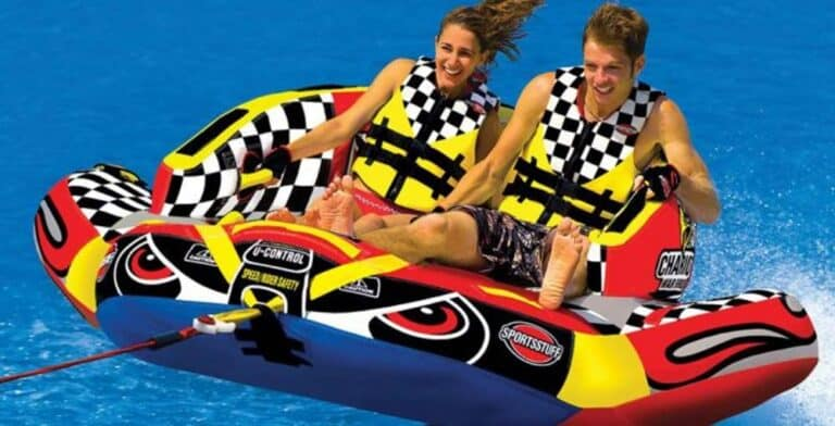 The 5 Best Towable Tube For Adults