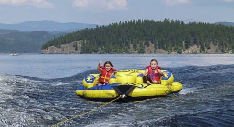 The 5 Best Towable Tube For Kids