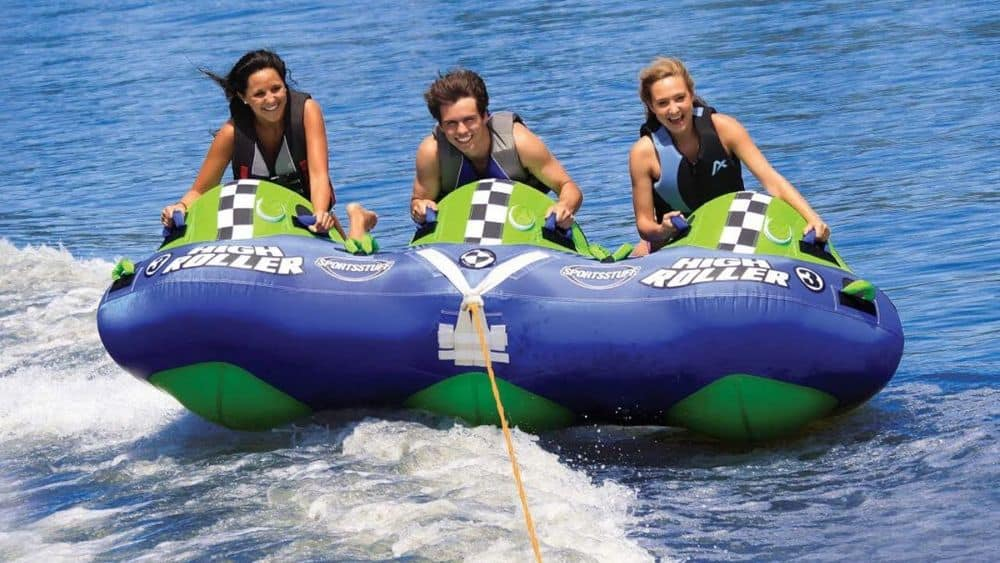 Top 5 Best 2 Person Towable Tube 2020