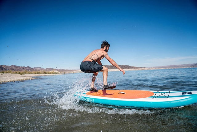 Best Paddle Boards Under $1000